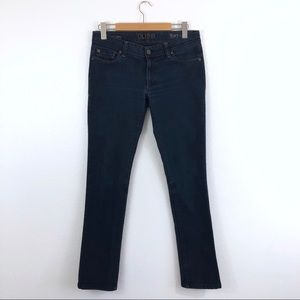 DL1961 Tory Slim Straight 4 Way Stretch Jeans